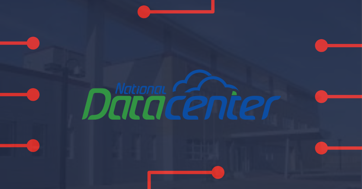 National Datacenter